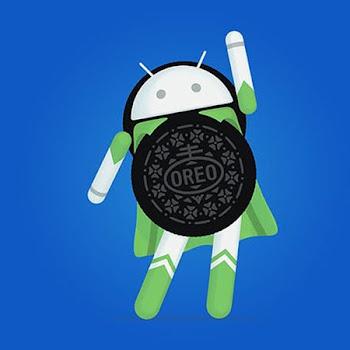 تحديث أندرويد أوريو متوفر الآن لهاتف Galaxy Note 8