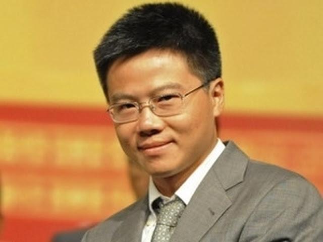An sao tử vi và bình giải lá số của giáo sư Ngô Bảo Châu