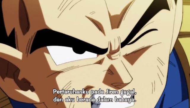 Dragon Ball Super Episode 123 Subtitle Indonesia