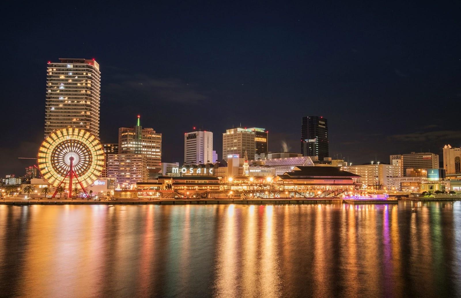 神戶-景點-推薦-神戶港-神戶塔-自由行-旅遊-觀光-必遊-必去-必玩-日本-kobe-tourist-attraction-travel