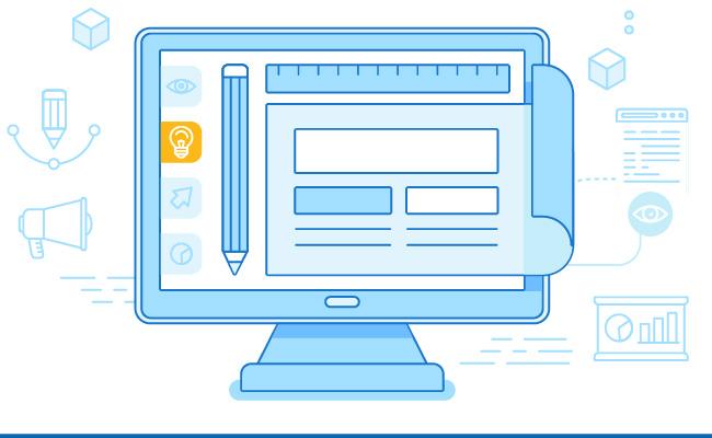Diseño Gráfico para web