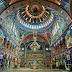 Εκκλησίες:Λειτουργίες Χριστούγεννα ,Πρωτοχρονιά και Φώτα με περισσότερους πιστούς