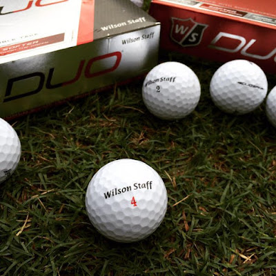 Wilson Staff DUO review