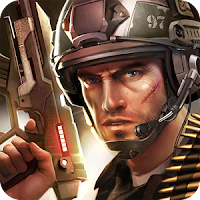 League of War Mercenaries 8.0.55 Mod Apk