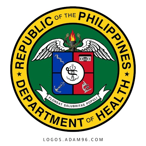 Download Logo PNG Philippines Ministry of Health High Quality