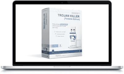 GridinSoft Trojan Killer 2.1.15 Full Version