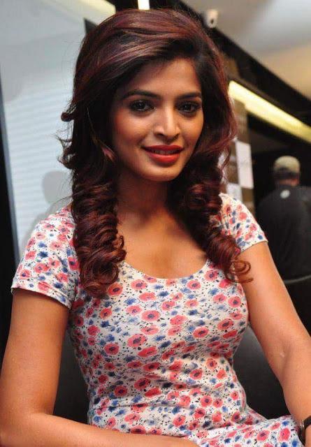 Sanchitha Shetty Photos