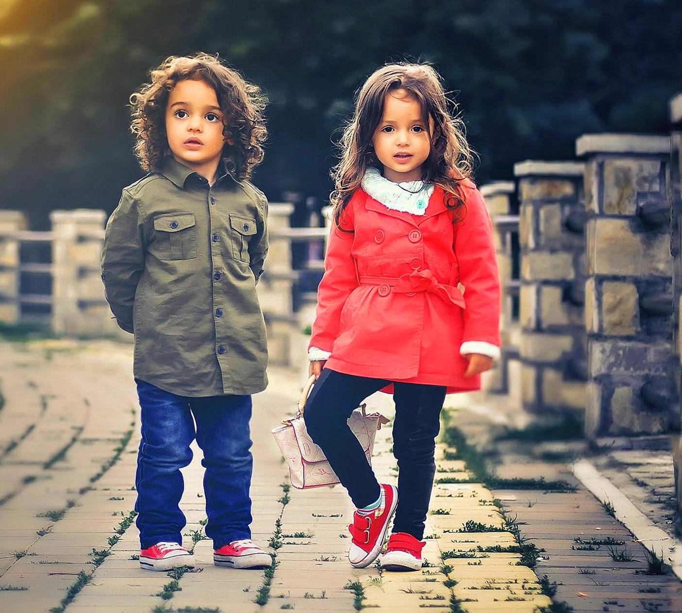 Cute Boys Girls Whatsapp DP Images 3 1