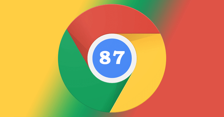 Chrome 87 Released with Improved Performance and Security Updates