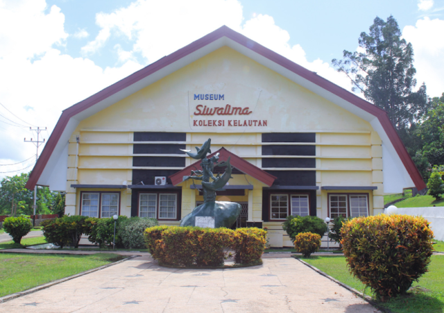Siwalima Museum