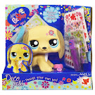 Littlest Pet Shop Deco Pets Dachshund (#No #) Pet