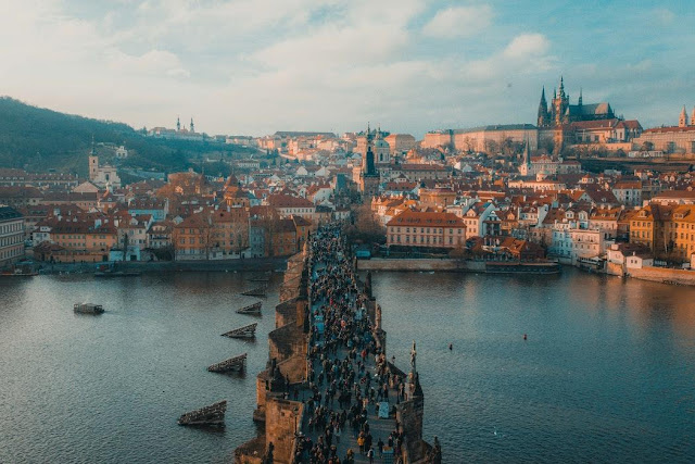 What to Prepare For Your First Trip To Prague Travel Guide