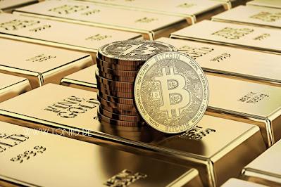 Marion Labore : Bitcoin bisa eksis sebagai emas digital