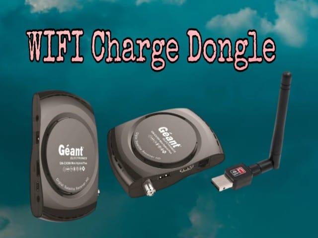 تقنية WiFi Charge ومميزاتها الرائعة ALGSAT