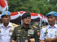 Panglima TNI Gatot Ingin Tahu Yudha Bunuh Diri atau Dibunuh, Begini Kronologinya