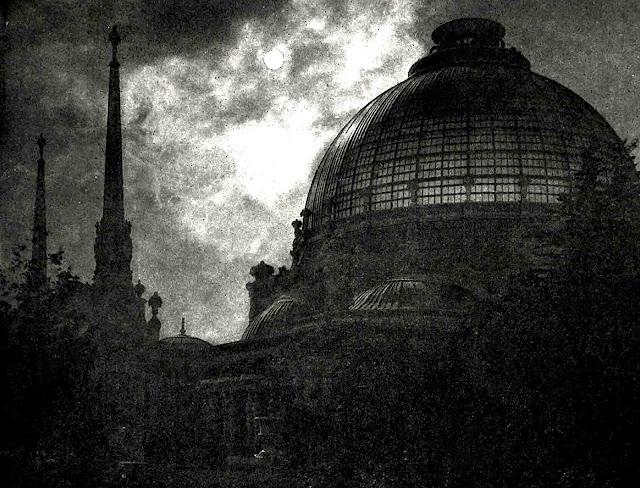 1915 Worlds Fair Dome