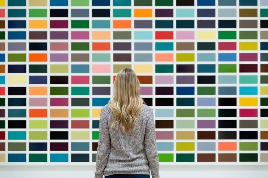 кольори