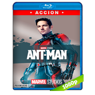 Ant-Man (2015) BDRip 1080p Audio Dual Latino-Ingles