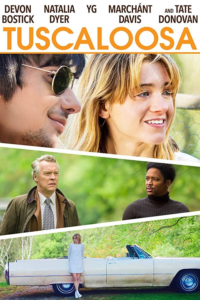 Nonton Film Tuscaloosa (2020) Subtitle Indonesia