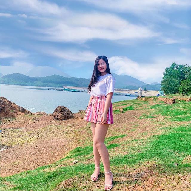 Review Hồ Khe Ngang Huế, Review Ho khe ngang hue