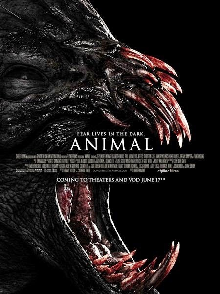 Animal 2014 HDRip ταινιες online seires oipeirates greek subs
