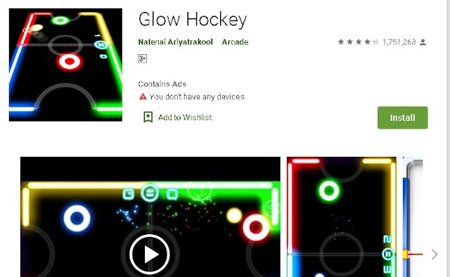 4 player games in one android.