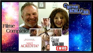 FILME: VOCÊ ACREDITA?
