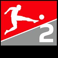 PES 2021 Scoreboard 2. Bundesliga by DerRobin1