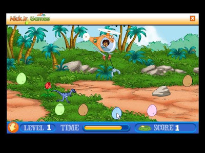 Dinosaur Adventure PC Game