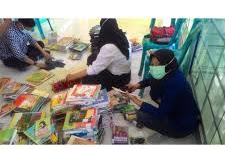 Profil Perpustakaan Desa Ilman Nafi'a, Desa Dlingo, Bantul Yogyakarta