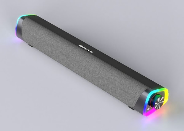 Lenovo L101 Sound Box - A tua companheira ideal