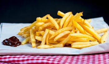 Τα μυστικά για σούπερ τραγανές πατάτες τηγανητές