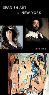 Arte español en Nueva York: guía / María Dolores Jiménez-Blanco, Cindy Mack