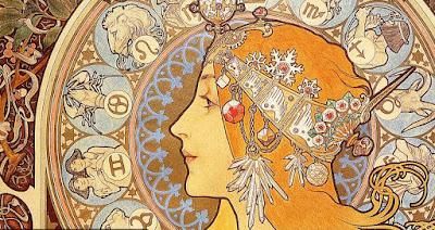 rāśi - znak zodiaku
