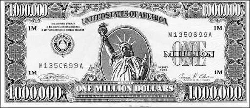 Вложить миллион рублей и получать прибыль и получить из миллиона два