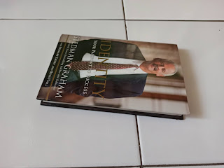 15 Identity Your Passport To Success by Stedman Graham