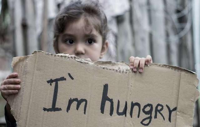 Kematian Akibat Kelaparan Diduga Lebih Tinggi dari Korban COVID-19