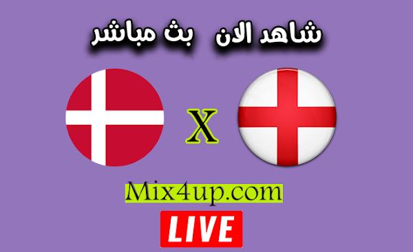 نتيجة مباراة إنجلترا والدنمارك بتاريخ 14-10-2020 دوري الأمم الأوروبية