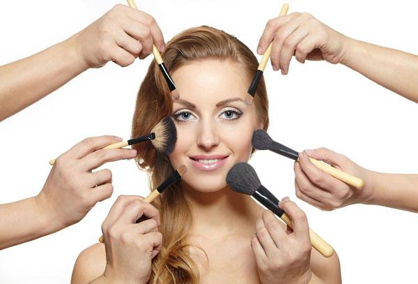 Bí quyết làm đẹp da: Chăm sóc da nhờn đúng cách