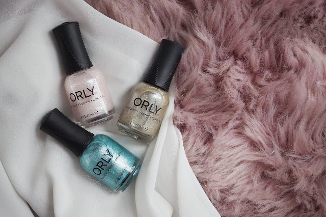 Orly 𝗔𝗥𝗖𝗧𝗜𝗖 𝗙𝗥𝗢𝗦𝗧