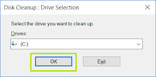 How to Delete Windows.old folder completly in windows 4