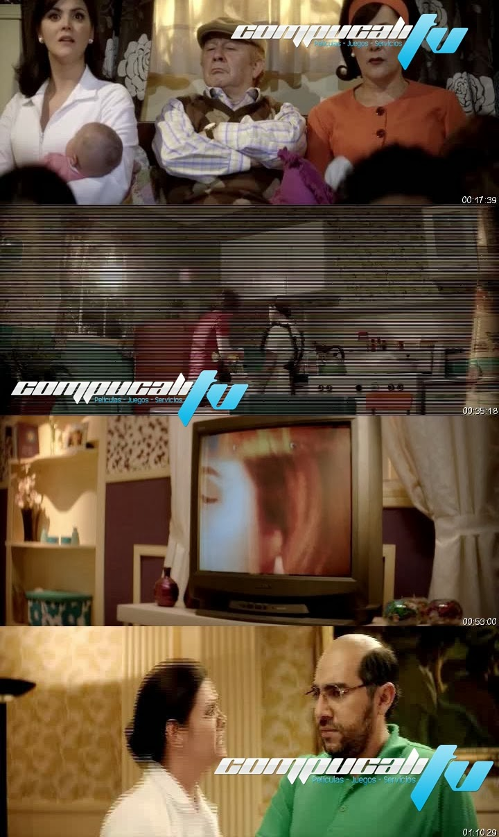 El Control DVDRip Latino