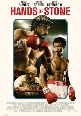 Trailer Film Hands of Stone 2017