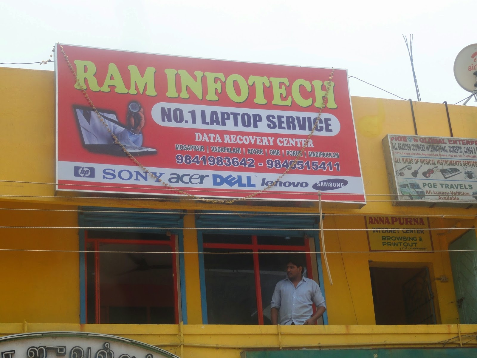Sofa Set Repair Services In Porur Ram Infotech No 1 Laptop Service Center In Chennai