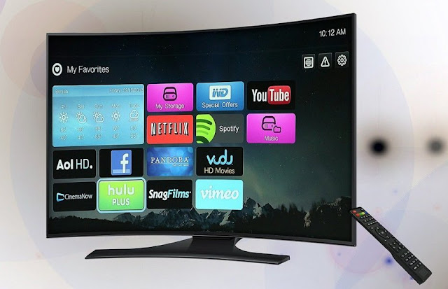 Get The Critical Benefits of Android TV Digital Signage