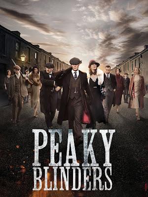 Peaky Blinders – 1930'lar da İngiltere'de Bir Çete