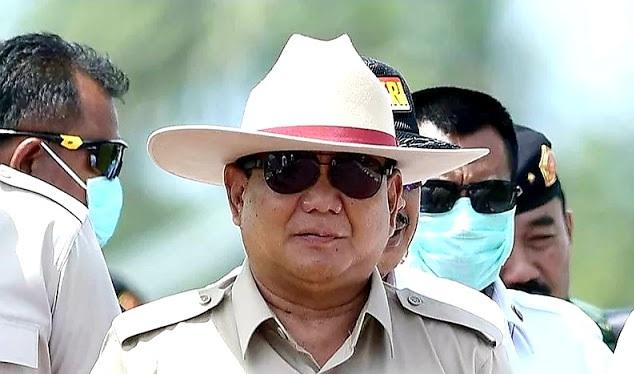 Prabowo Mengajukan Hutang Luar Negeri Rp 296 Triliun untuk Beli Kapal dan Jet Tempur