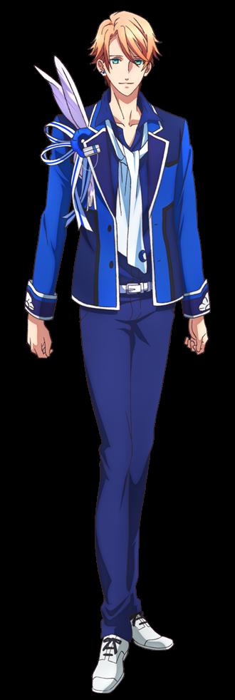 Render Masunaga Kazuna
