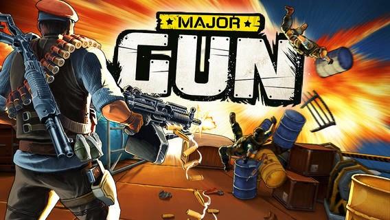 Major%2BGun Major GUN: war on terror v3.9.4 APK Apps