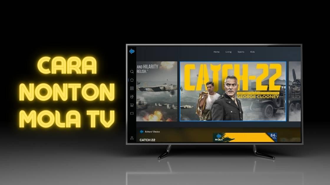 mola tv di smart tv
